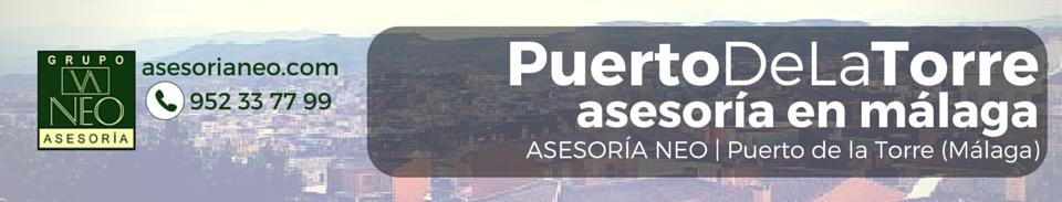 Puerto de la Torre | Asesoría en Málaga